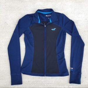 Hollister Sport Full-zip